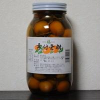 〈国産〉葉付金柑(黄)43個(900g)
