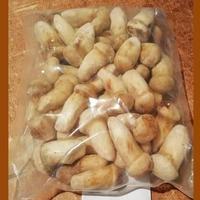 生冷凍)松茸SS1kg(約3~5㎝ 約70~80本前後)