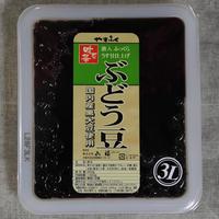 丹波種ぶどう豆3L(1300g)