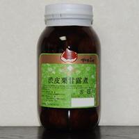 渋皮栗甘露煮〈M小〉(43~54粒)(1100g)