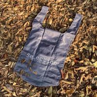 Selection of life. Eco Bag GRAY