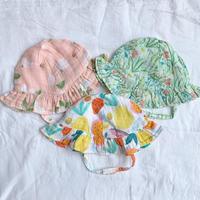 """""""ANGEL DEAR""""summer hat for girl"""