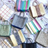mercado bag Msize