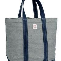 Pointer Brand Hickory Stripe Tote Bag