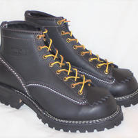 Wesco Jobmaster Black