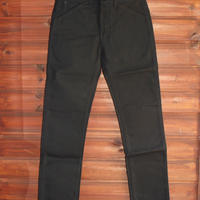 Round House 5 Pocket Pants ( Black Duck )
