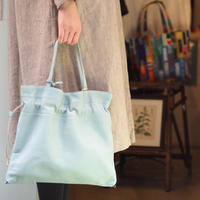 POMTATA  SPAIN TOTE BAG / SODA