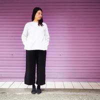 Jikonka  わきわパンツ/ブラック