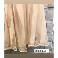 【THOMAS MAGPIE(トーマスマグパイ)】ストライプチュールスカート
