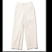【LAYMEE(レイミー)】タックパンツ / Nicola pants