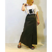【CHIGNONSTAR(シニオンスター)】サスペンダー付きジャンパースカート