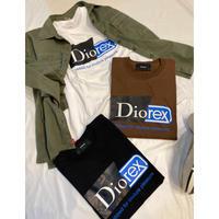 Dio…exロゴTシャツ