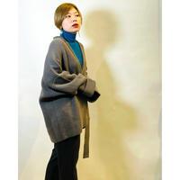 【donamarie(ドナマリー)】 ニットカーディガン