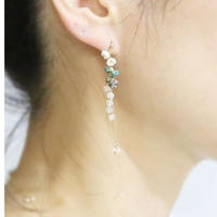 Nano Roop Earrings / Ear clips  <short>