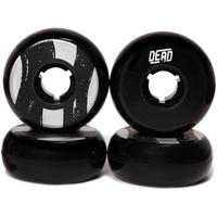 DEAD Wheels Team Silver RING 58mm92a 4個セット