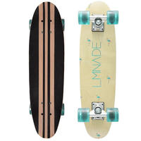 【SALE】LMNADE The Lauderdale クルーザースケートボード