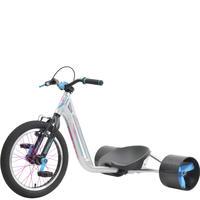 TRIAD Trike Counter Measure 2 - Silver/Teal
