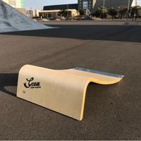 GRAW スケート用ジャンプランプ G20