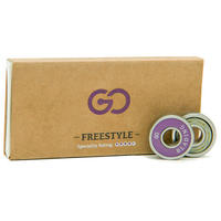 GO Proj. FREESTYLEベアリング - 6balls