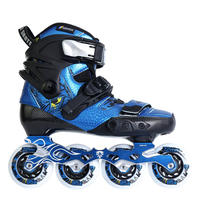 FLYING EAGLE Drift Jr. Skates Blue