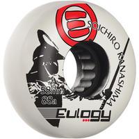 """Eulogy Soichiro """"KATANA"""" Pro 58mm 88A 4個セット"""