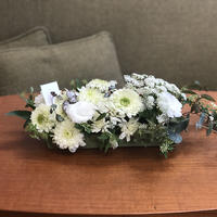 <SENBUN  flower message>Iライン