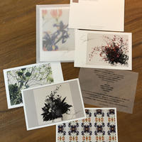 SENBUN gallery ポストカード5枚セット