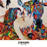 【ZIRASHI】OVER