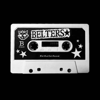 【BELTERS★】LIVE 2002(CD-R)