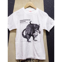【TASMANIANDEVIL NEVER DIE】ALBUM JACKET T-SHIRT