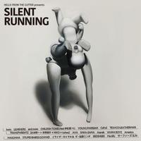 【V.A.】SILENT RUNNING