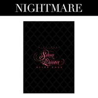 NIGHTMARE 20th Anniversary Last Tour SCUM QUINTET NEVER ENDS パンフレット