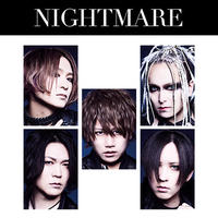 NIGHTMARE TOUR 2021 cry for the moon トレカ