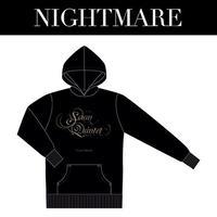 NIGHTMARE 20th Anniversary Last Tour SCUM QUINTET NEVER ENDS パーカー