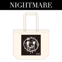 NIGHTMARE 20th Anniversary Tour [ink]arnation トートバッグ