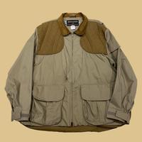 vintage us backpack design hunting jacket