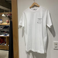 "TheBackOfBoys×over print×SCENE TOKYO ""Collaboration Tee"""