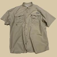old Columbia PFG fishing shirt