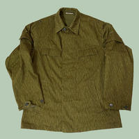 vintage military german camo jacket
