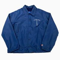 old 80s Champion coach nylon jacket