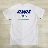 SENDER TOKYO STORE TEE