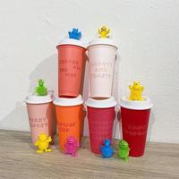 Starbucks Coffee Reusable Cup