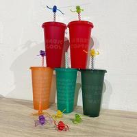 Starbucks Coffee  Reusable ICED Cup