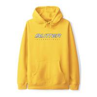ButterGoods International Pullover Hood