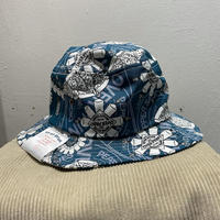 over print PIZZA HAT