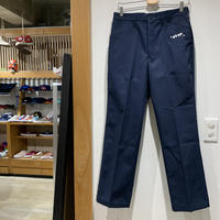 "over print ""RED KAP custom nallow work pants"""