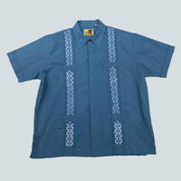 old Cuba shirt