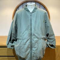 euro  LACOSTE  nylon jacket #B