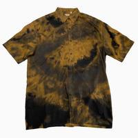 old black bleach remake shirt