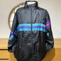 euro  adidas nylon jacket